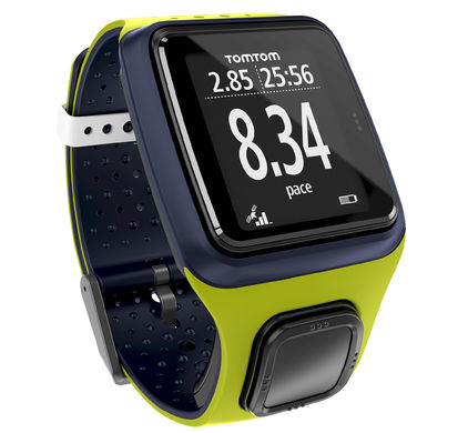 tomtom runner limited edition